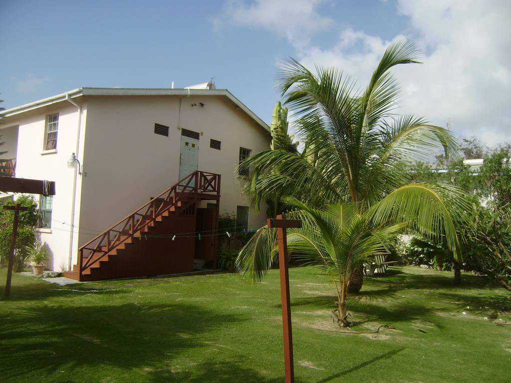 Cherry Tree Appartements, Barbados