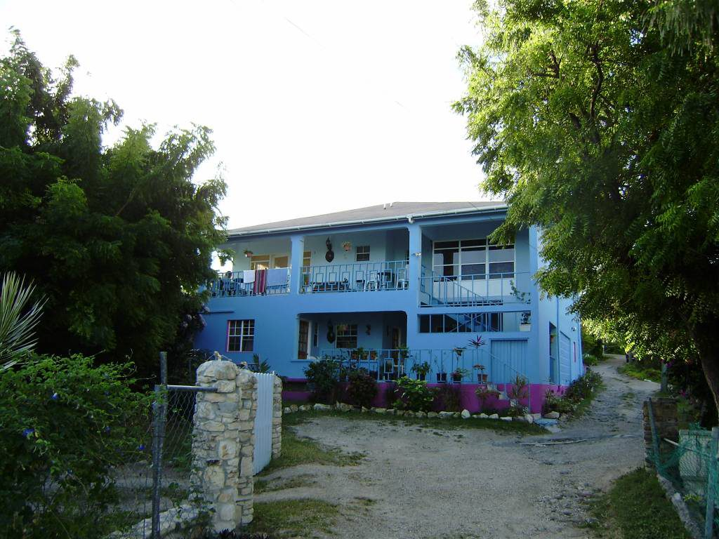 Ellen Bay Cottages, Antigua, Karibk