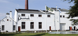 Benromach Whisky Distillery
