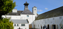 Dallas Dhu Historic Distillery