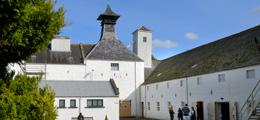 Dallas Dhu Historic Distillery