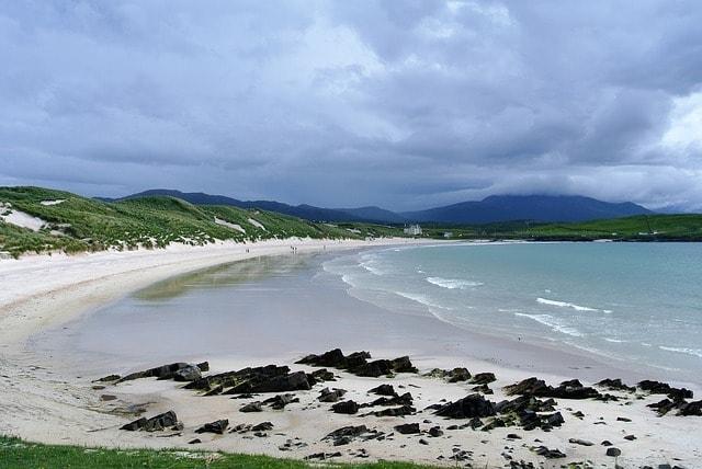 Durness, Schottland
