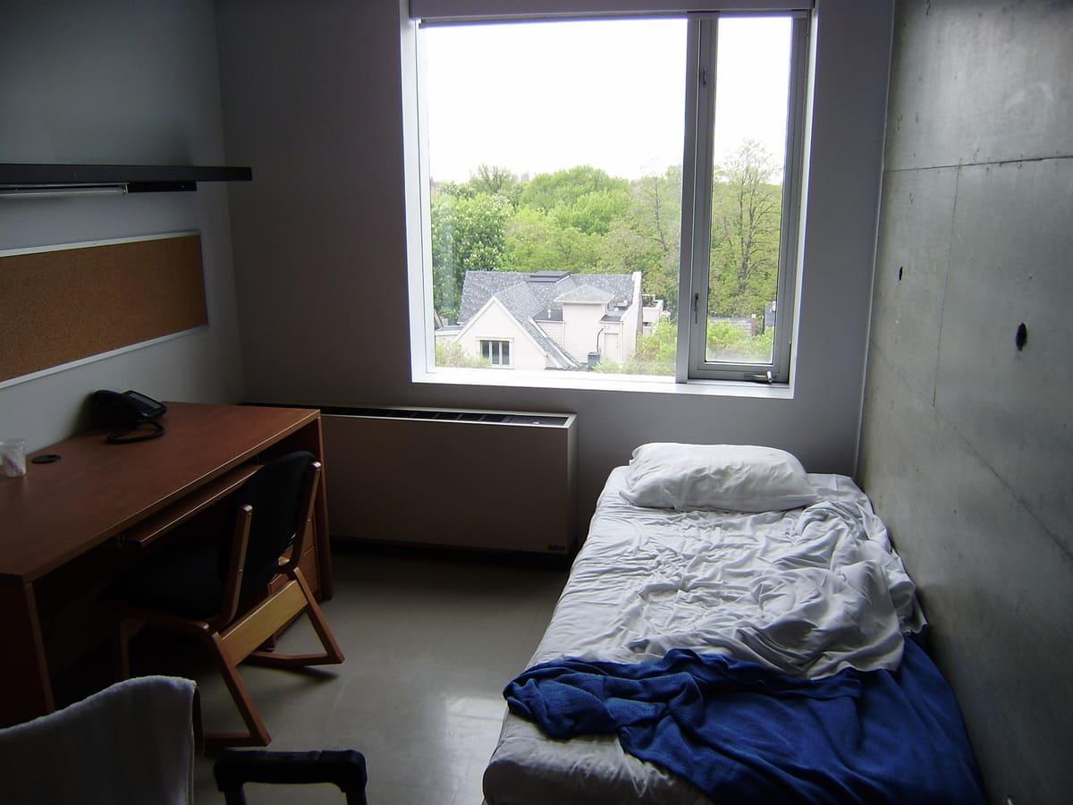 New College Residences Toronto