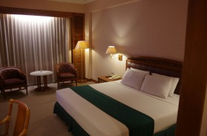 Grand Quality Hotel Yogyakarta, Indonesien