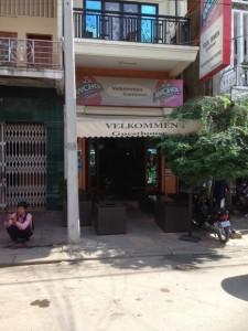 Velkomen Guesthouse Phnom Phen
