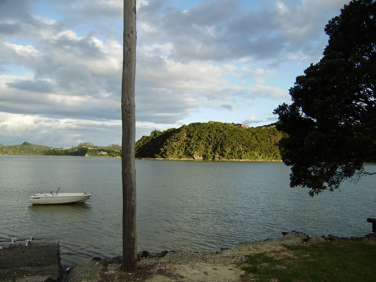 Paihia, Bay of Plenty