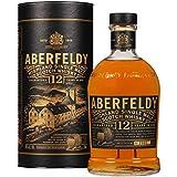 Aberfeldy Highland Single Malt Whisky 12 Jahre, 700ml