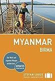 Stefan Loose Reiseführer Myanmar (Birma)