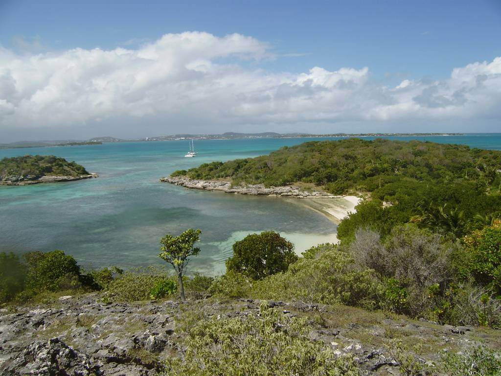 Antigua, Karibik