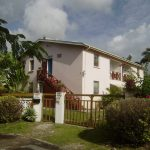 Unterkunft Barbados: Cherry Tree Appartements