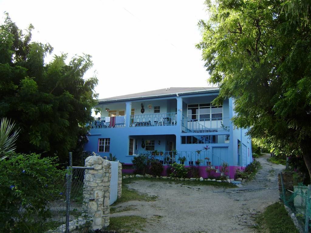 Ellen Bay Cottages, Antigua, Karibk
