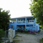 Unterkunft Antigua: Ellen Bay Cottages
