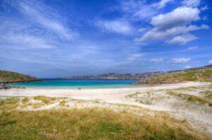 Achmelvich Beach Schottland
