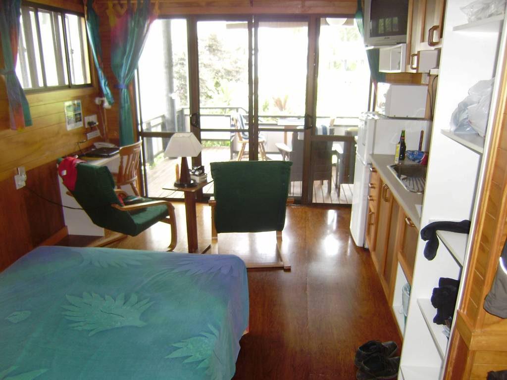 Aroa Beachside Inn Rarotonga, Cook Islands