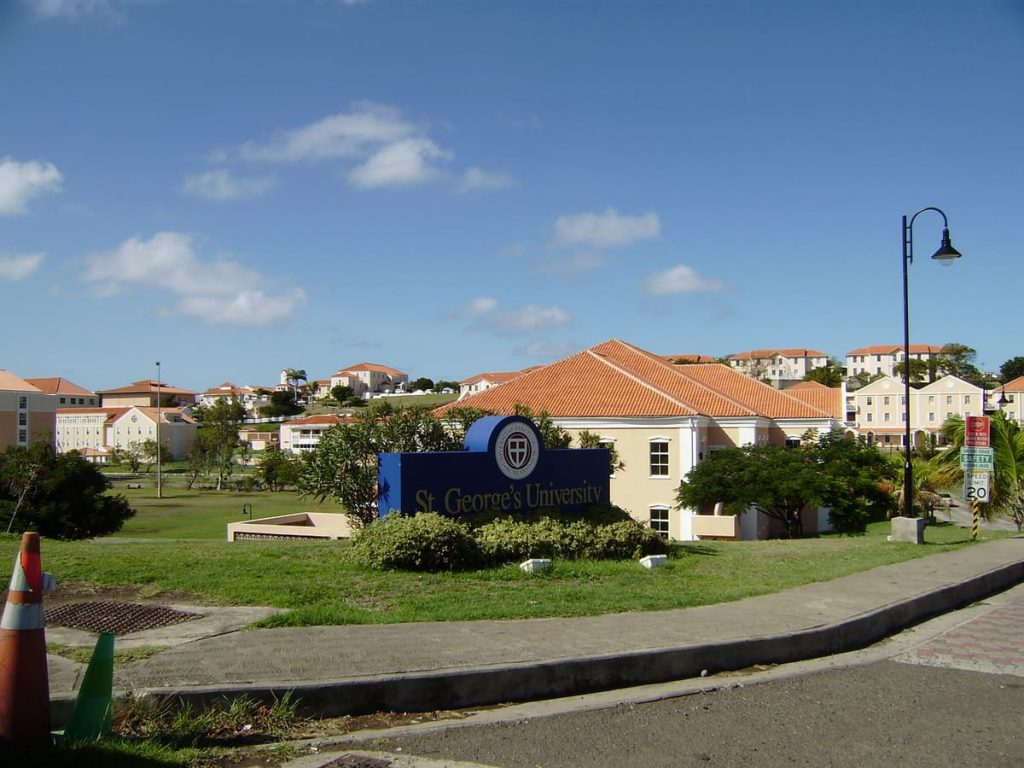 Grenada University