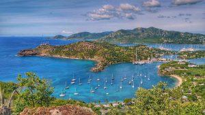 Antigua und Barbuda, Karibik