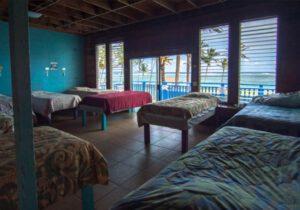 Kauai Beach House Hostel Hawaii