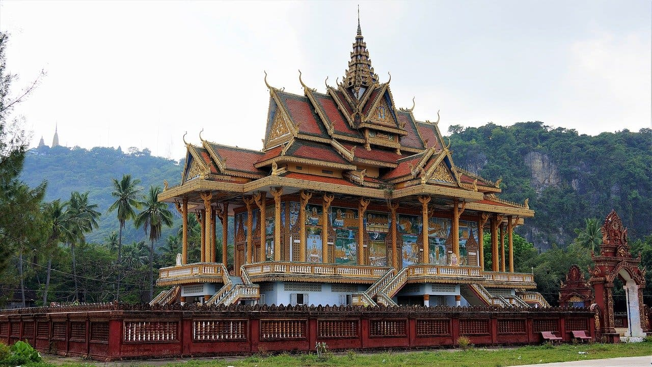 Battambang Cambodia
