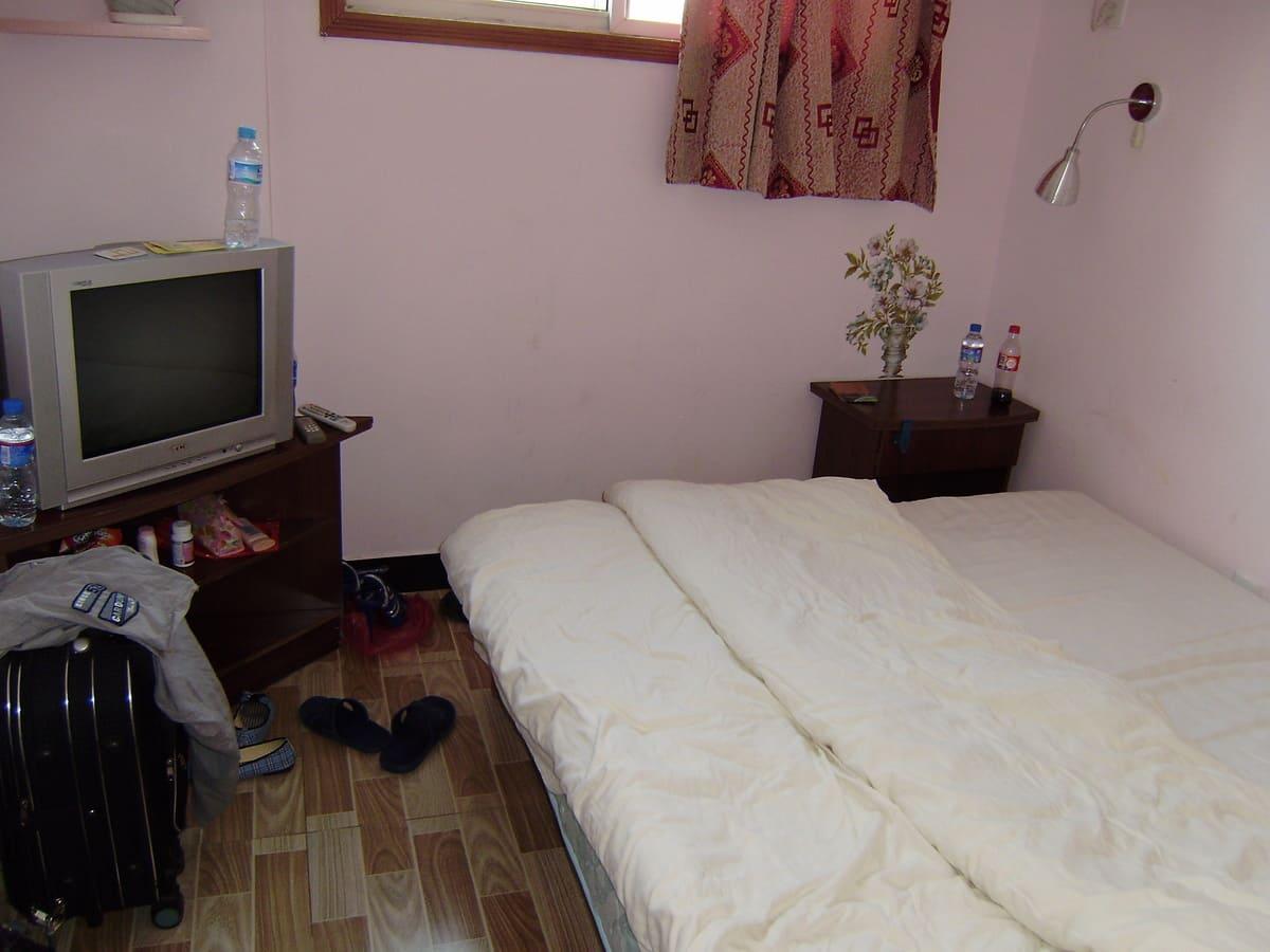 Sunrise Hostel Tian An Men Peking