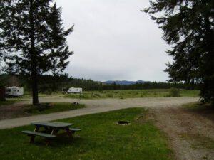 Arosa Guest Ranch, Brideville, B.C.