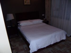TianRega Starway Hotel Peking