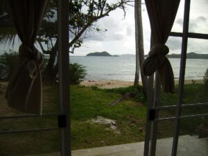 Ao Kao White Sands Beach Resort