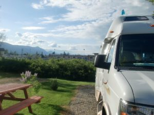 Kozy RV Park Creston