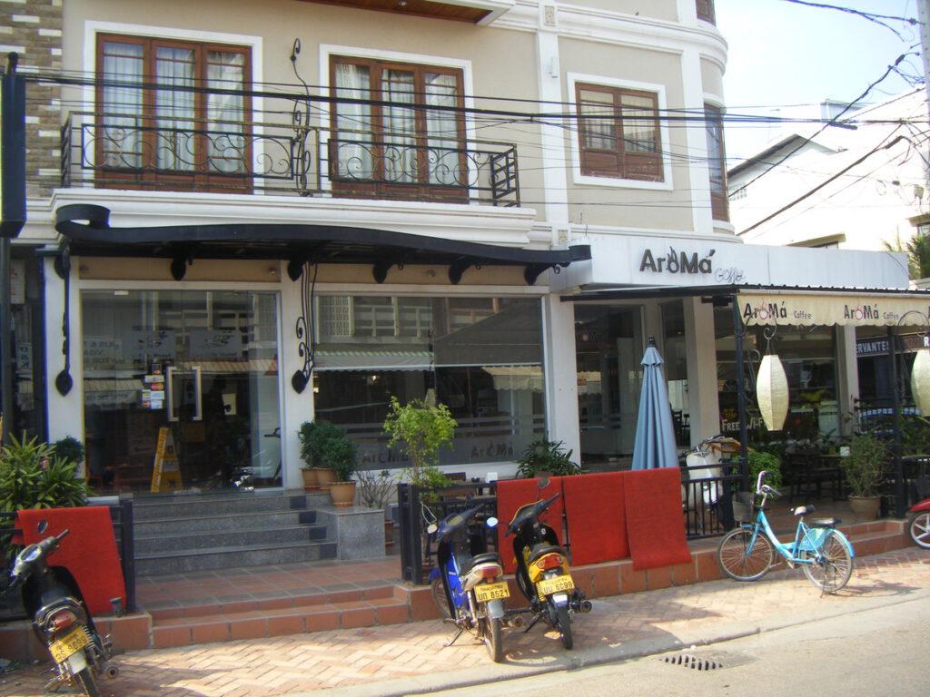 Lao Silk Hotel Vientiane