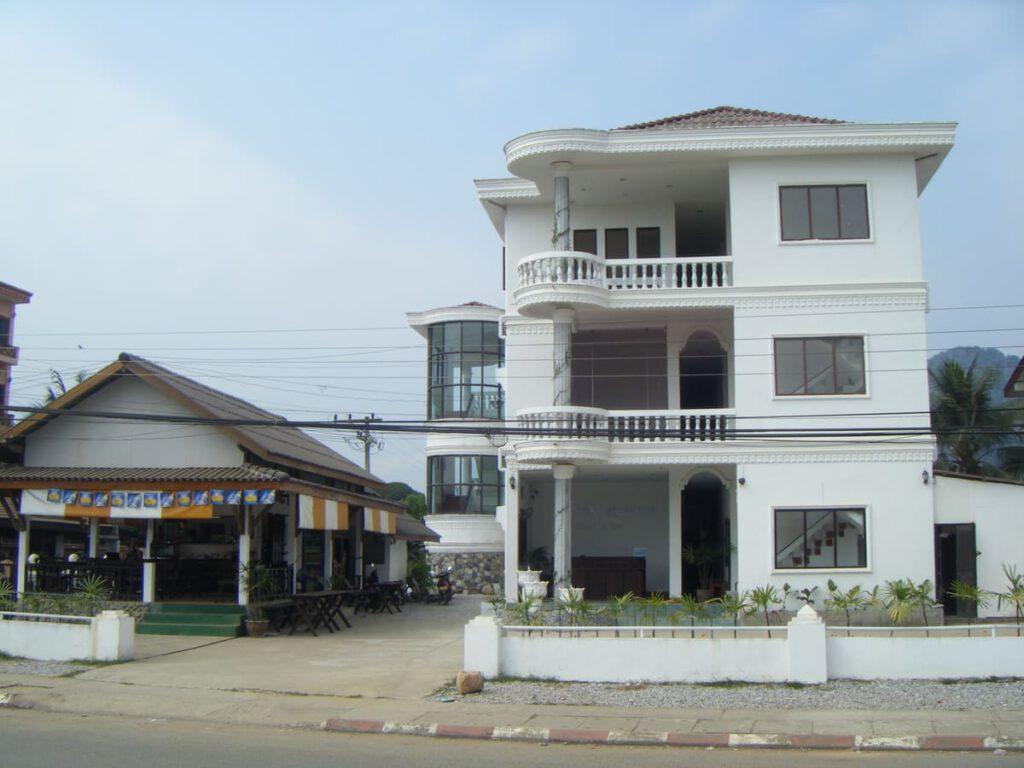 Laos Haven Hotel Vang Vieng