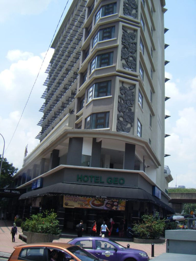 Hotel Geo Kuala Lumpur
