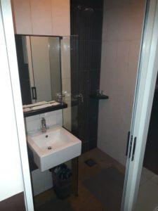 Hotel GEO Kuala Lumpur Badezimmer