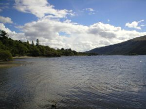 Rowardennan Lodge Youth Hostel