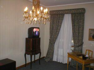 Grande Hotel do Porto Suite