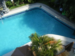Sabai Mansion Pool & Spa Krabi