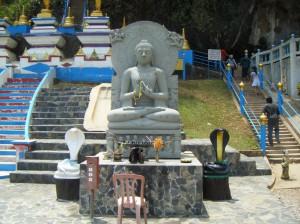 Wat Thumsua, Krabi
