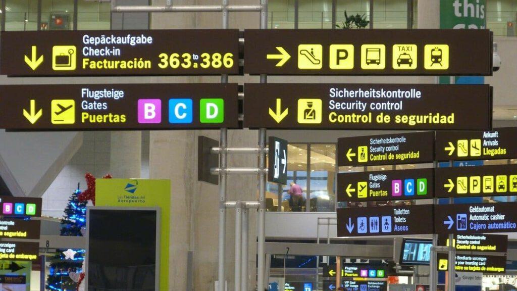 Mehrwertsteuererstattung für Reisende