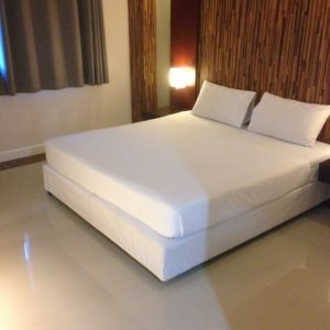 The Rich Hotel, Nakhon Ratchasima