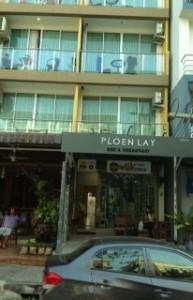 Ploenlay Hotel Ao Nang, Krabi