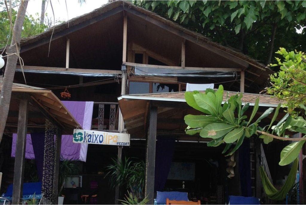 Kaixolipe Resort Koh Lipe
