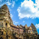 Business- Visum Kambodscha- wichtige Änderungen