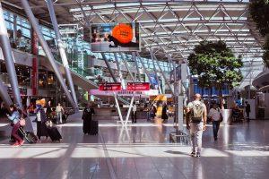Priority Pass für weltweiten Lounge- Zugang