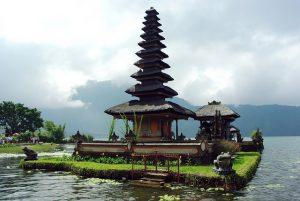 Visum für Bali, Indonesien