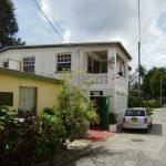 Unterkunft Barbados: Rio Guesthouse