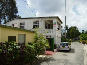Rio Guesthouse Barbados St Lawrence Gap