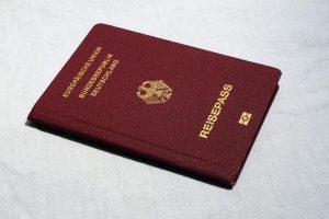 Einreise und Visum