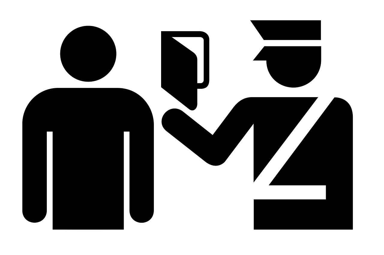 Einreiseverweigerung - was tun?
