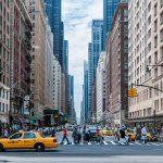 Ankommen in New York - Vom Flughafen in die City
