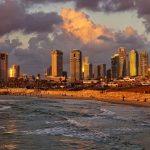Meine 5 Reisetipps für 2020, Teil 2: Tel Aviv (Israel)