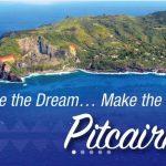 Südseeinsel Pitcairn sucht neue Einwohner