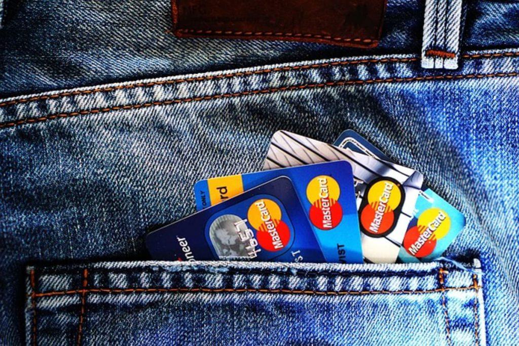 Kostenlose Reisekreditkarten im Überblick